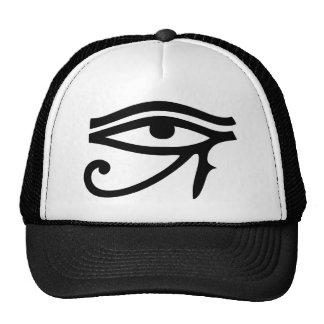 Eye of Horus Egyptian god gift idea Hats