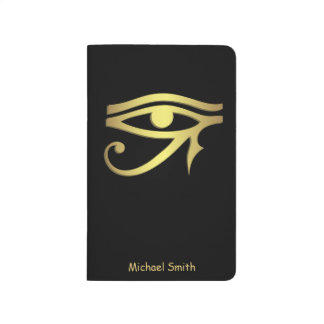 Eye of horus Egyptian symbol Journals