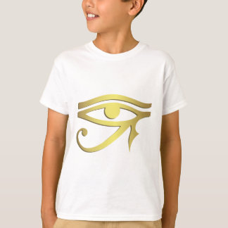 Eye of horus | Eye of Ra kids shirt