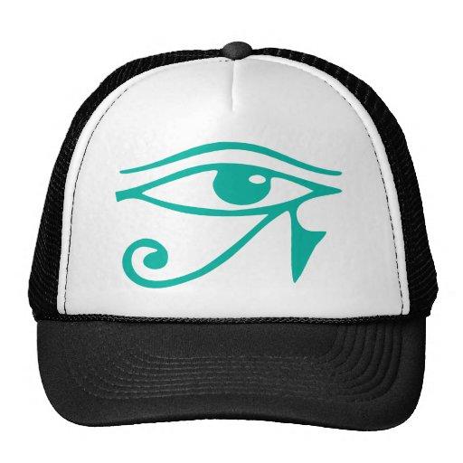 Eye of Horus Hats