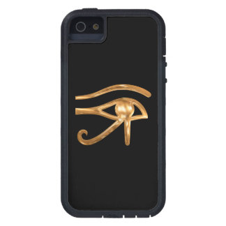 Eye of Horus iPhone 5 Case