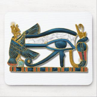 Eye of Horus Mouse Mat