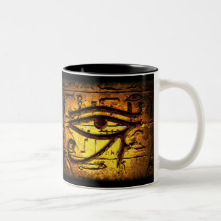 'Eye of Horus' Mug