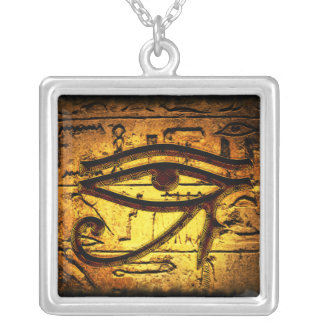 'Eye of Horus' Necklace
