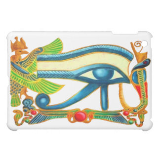 Eye Of Horus safety amulet Cover For The iPad Mini