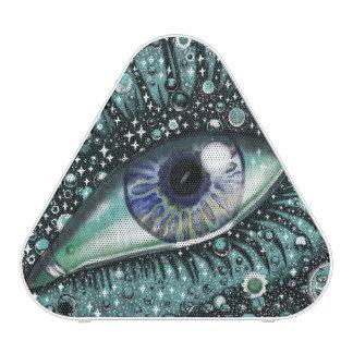 Eye of Infinity Pieladium speaker