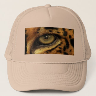 EYE OF JAGUAR II Cap