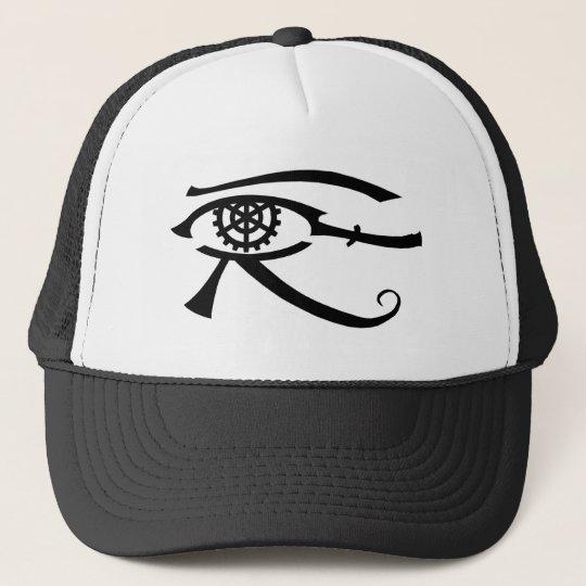 Eye of Khopesh Cap