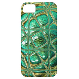 Eye of lizard barely there iPhone 5 case