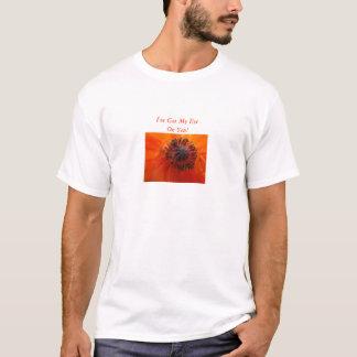 Eye Of Poppy, I've Got My Eye On You! T-Shirt