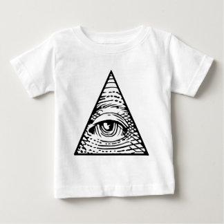 Eye of Providence Baby T-Shirt