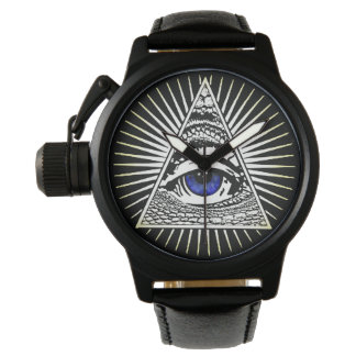 Eye of Providence Watch
