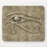 Eye Of Ra Mousepad