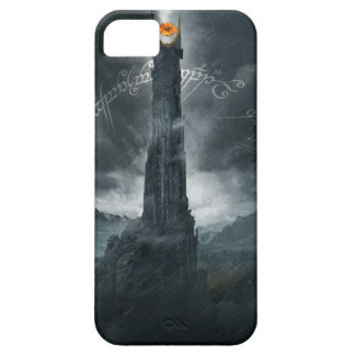 Eye of Sauron Composition iPhone 5 Cover