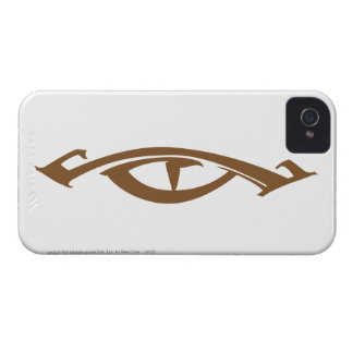 Eye of Sauron iPhone 4 Case-Mate Cases