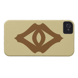 Eye of Sauron iPhone 4 Cover