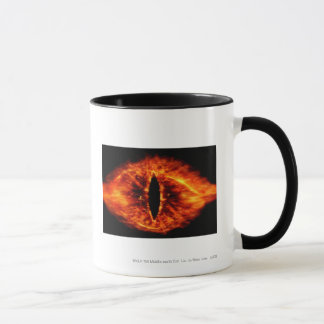 Eye of Sauron Mug