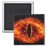 Eye of Sauron Square Magnet