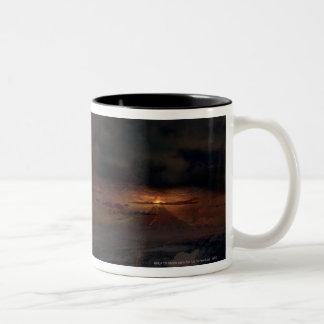 Eye of Sauron tower Coffee Mug