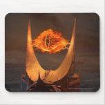 Eye of Sauron tower Mousepad