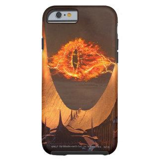 Eye of Sauron tower Tough iPhone 6 Case