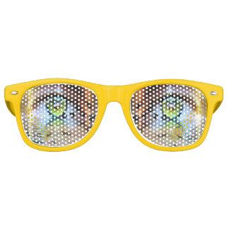 Eye of the beholder sunglasses