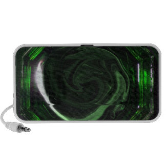 Eye Of The Dragon iPod Speakers