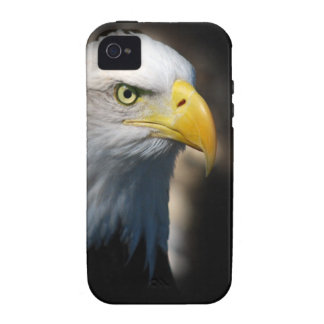 Eye of the Eagle iPhone 4/4S Case