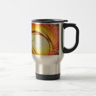 Eye of the Hurricane.jpg Coffee Mug