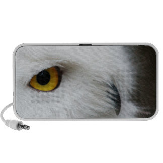Eye of the Owl Portable Speakers