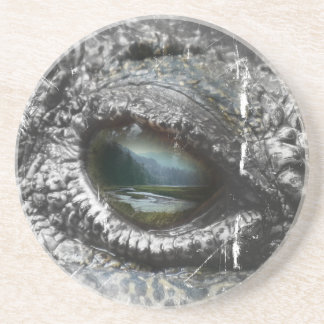 Eye Of The Reptile Coaster