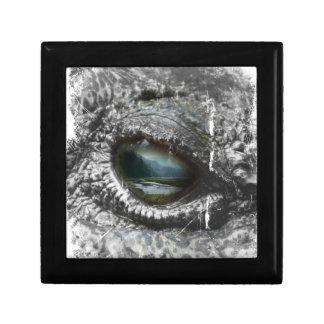 Eye Of The Reptile Gift Box