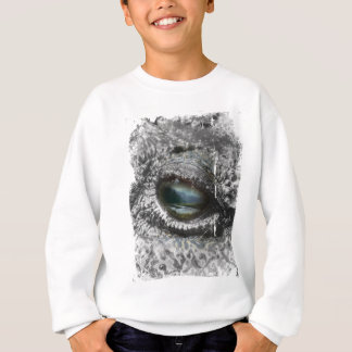 Eye Of The Reptile Sweatshirt