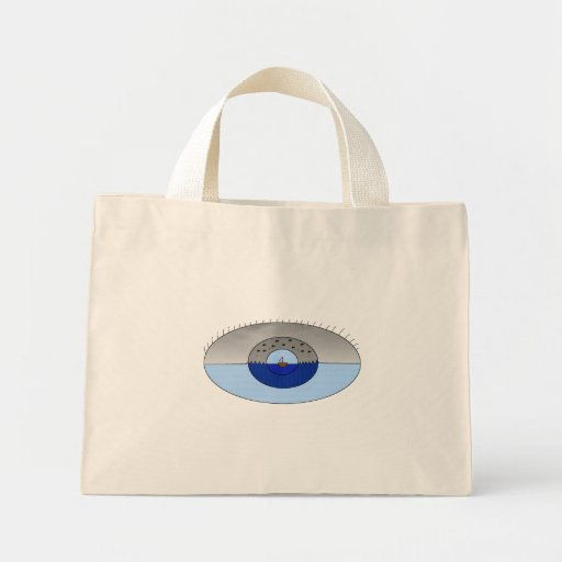 Eye Of The Storm Bags