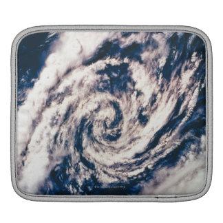 Eye of the Storm iPad Sleeve