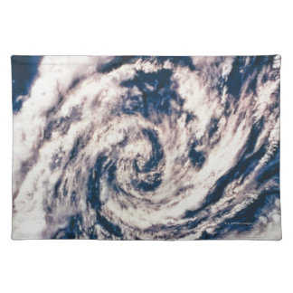 Eye of the Storm Placemat