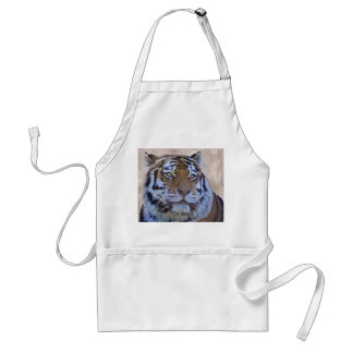 Eye of the Tiger Apron