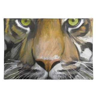 Eye of the Tiger.jpg Placemat
