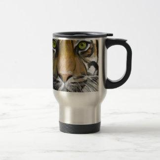 Eye of the Tiger.jpg Travel Mug