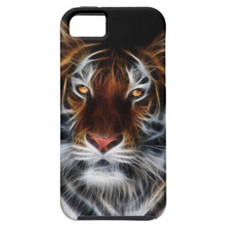 EYE OF THE TIGER TOUGH iPhone 5 CASE