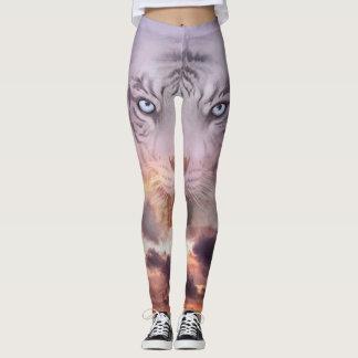 Eye of Tigress Leggings