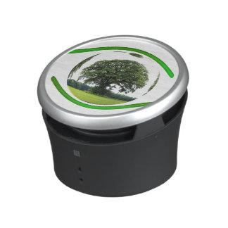 Eye on Ecology Bluetooth Speaker