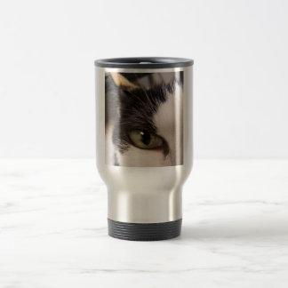Eye Opener Travel Mug