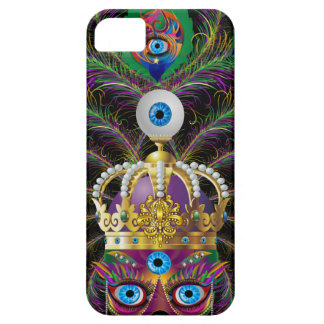 Eye Phone Important view notes iPhone 5 Cases