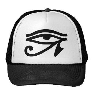 Eye Ra Horus Cap