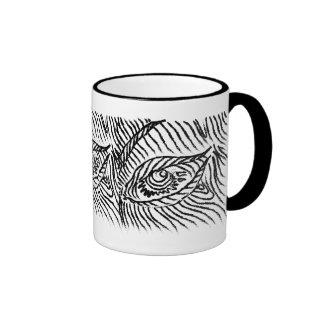 eye ringer mug