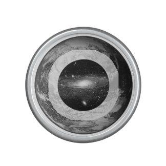 Eye Sea Galaxies Speaker