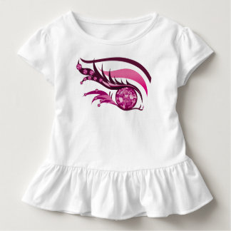 "EYE SEE YOU ""BURGUNDY"" TODDLER T-Shirt"