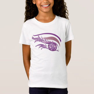 "EYE SEE YOU ""JUNE LIGHT PURPLE AMETHYST"" T-Shirt"