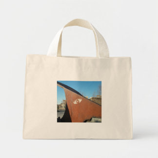 Eye See You Mini Tote Bag